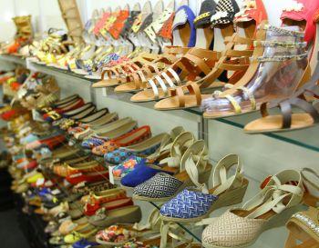23rd Footwear Fair of Nova Serrana